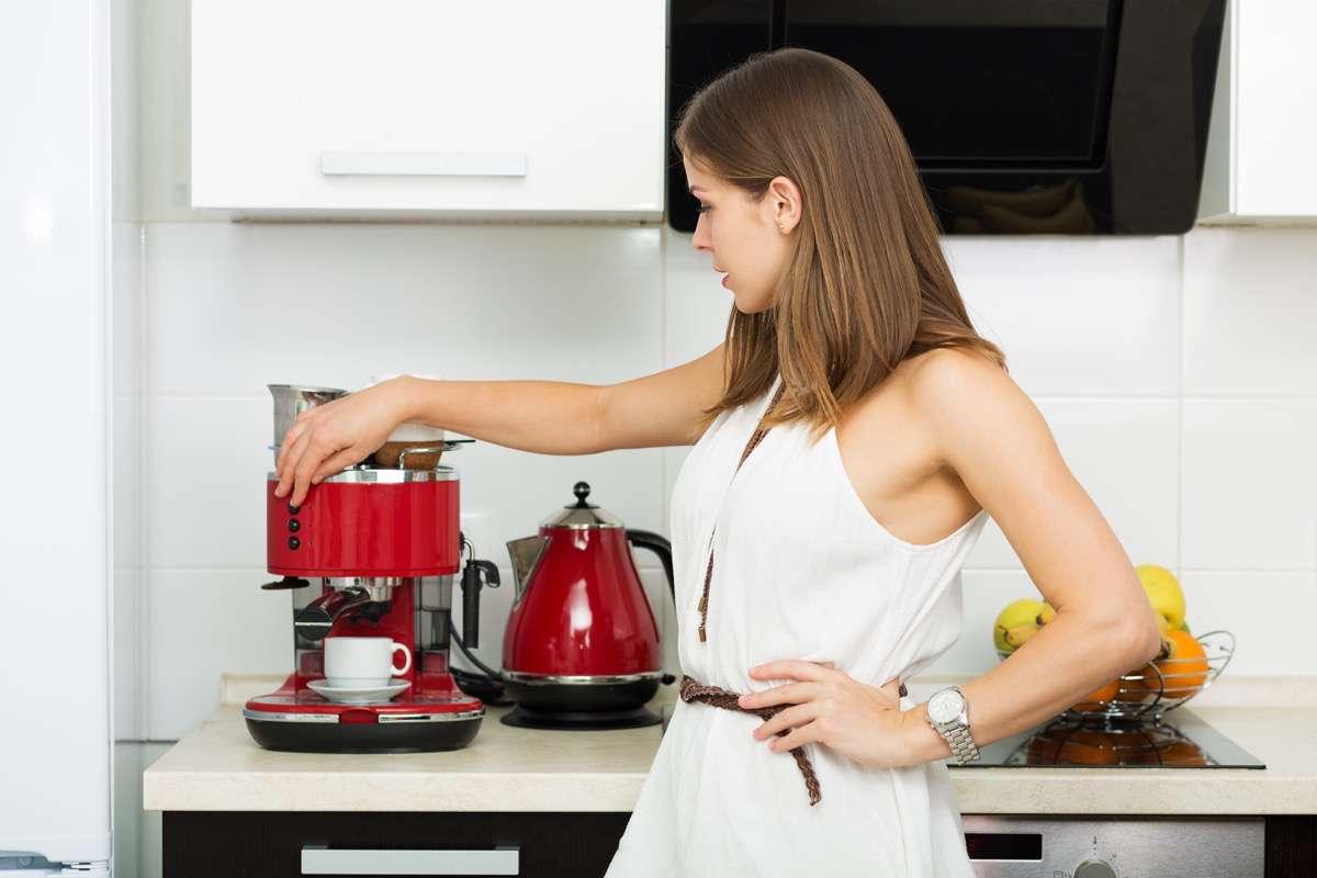 cafetera consume energia apagada - Los 10 aparatos eléctricos que consumen más energía apagados