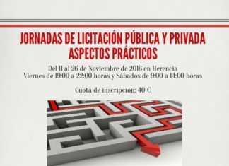 cartel-jornadas-de-licitacion-publica-y-privada
