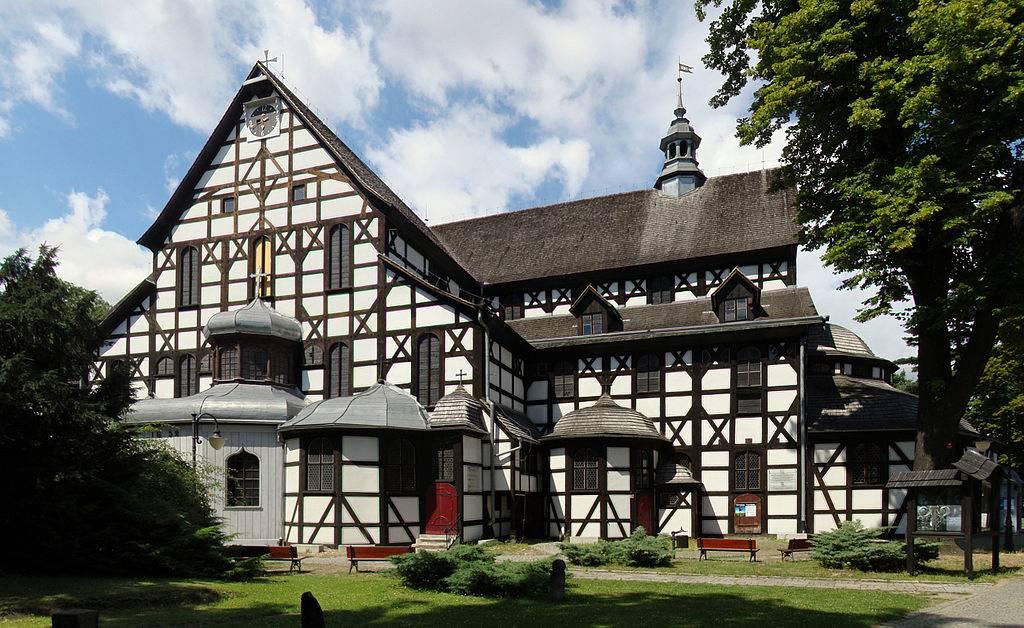 casa en Swidnica - Perlé hacia los Cárpatos (etapas 56, 57, 58, 59, 60, 61 y 62)