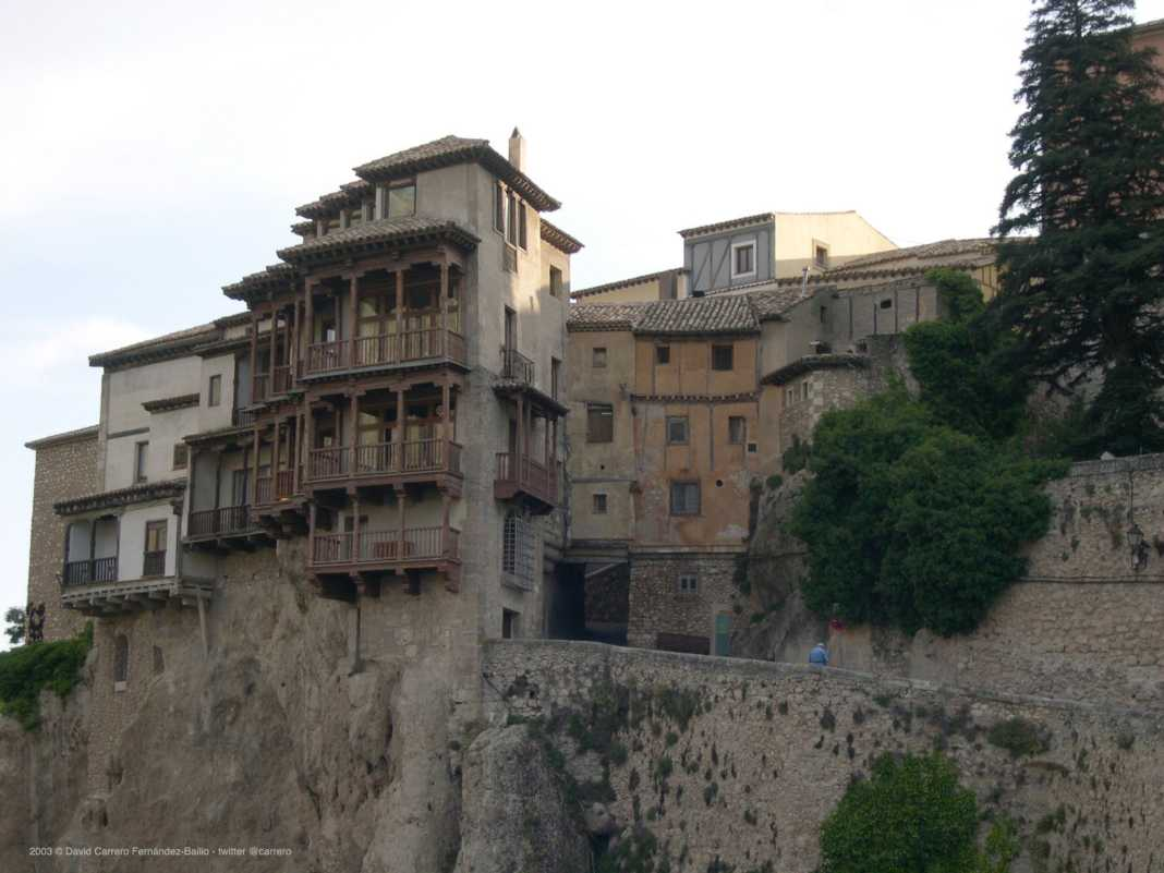 Viaje cultural a Cuenca el 6 de noviembre 1