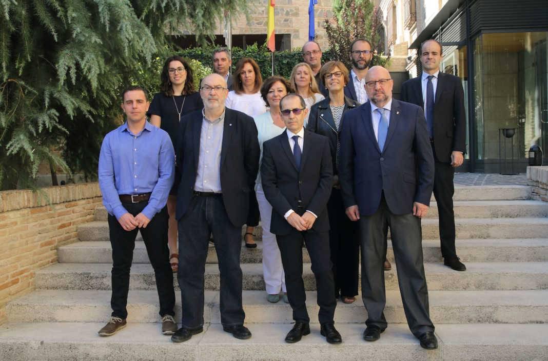 El Gobierno regional quiere avanzar en materia de Transparencia y Buen Gobierno 1