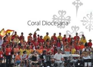 Coral diocesana de Ciudad Real