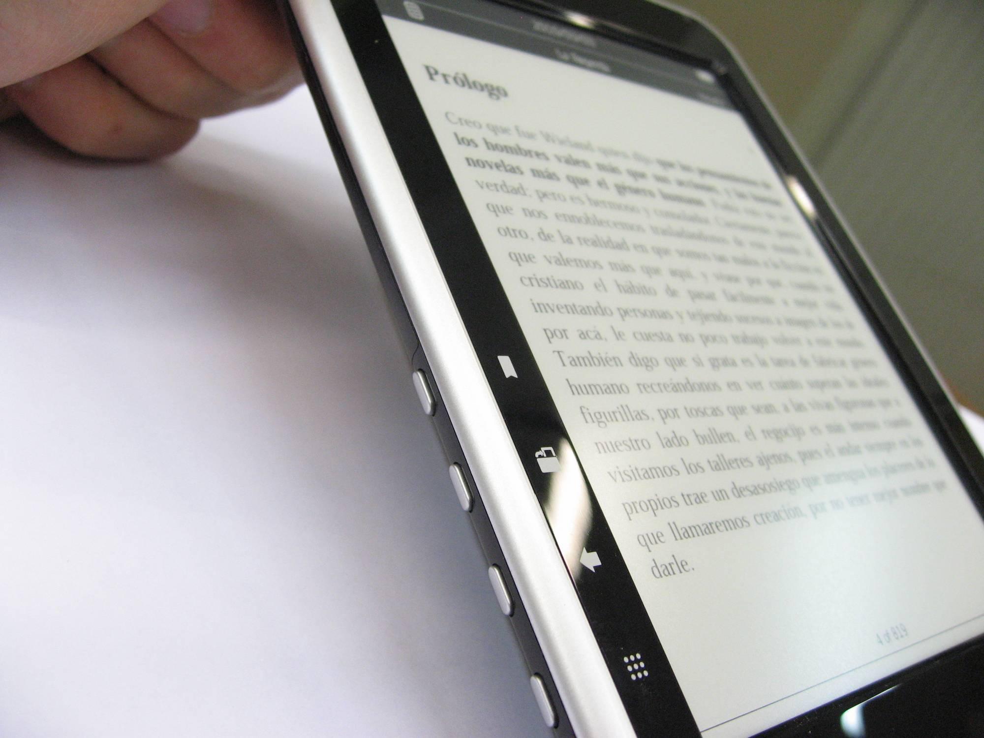 libro electronico - 1.500 nuevos ejemplares en el servicio de préstamos de libros eBiblio Castilla-La Mancha