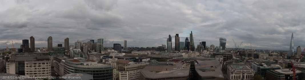 Los grandes bancos británicos se preparan para abandonar la City en 2017 1