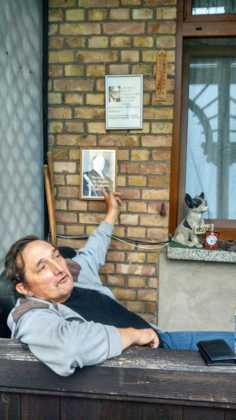 perle por el mundo etapa 53 236x420 - Perlé en Berlín. Etapa 53 de Perlé por el mundo
