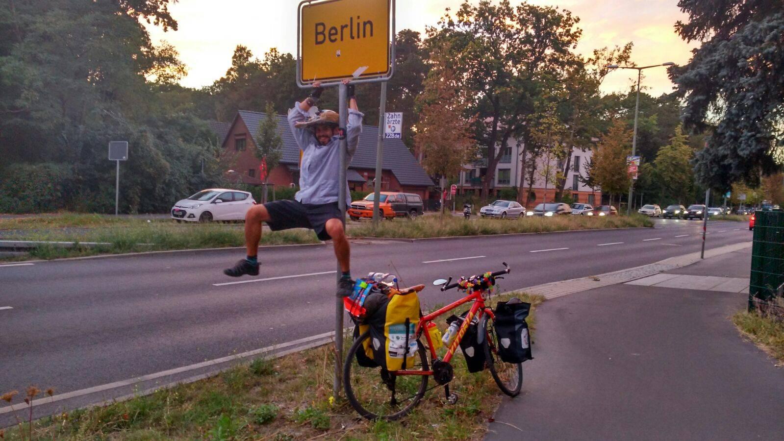 perle por el mundo etapa 53d - Perlé en Berlín. Etapa 53 de Perlé por el mundo