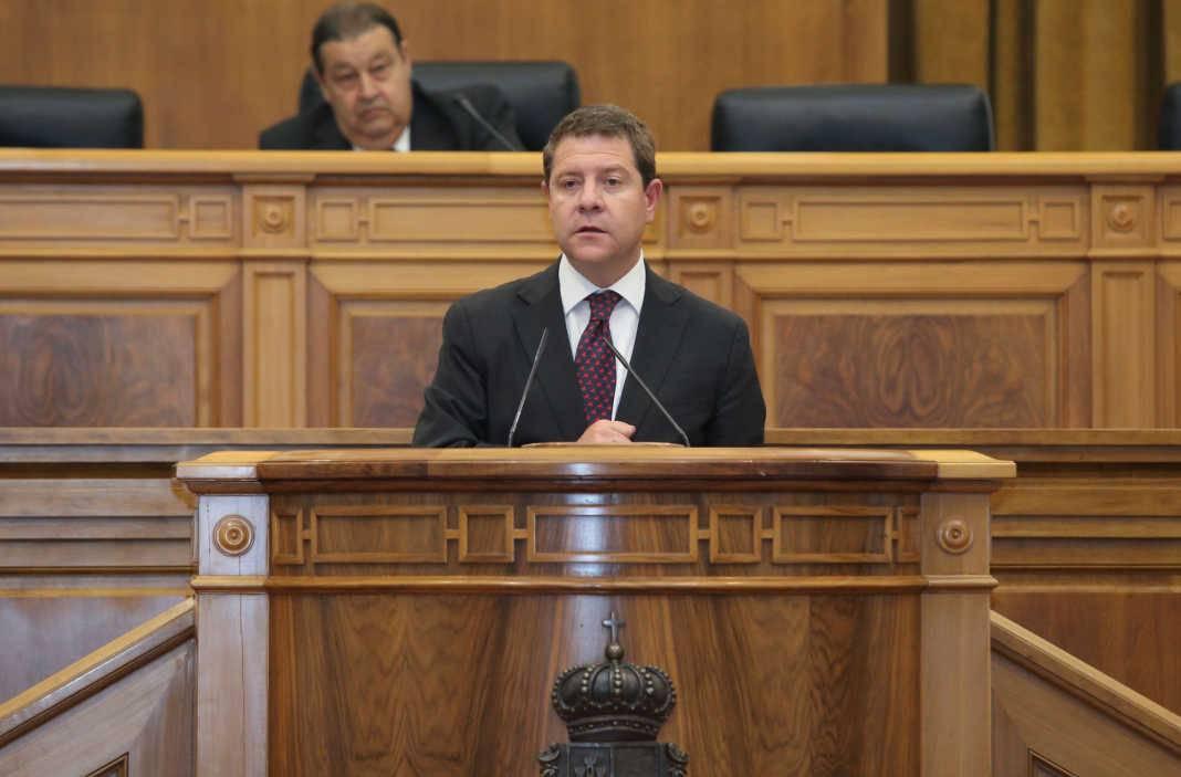 72 nuevas medidas para seguir reconstruyendo Castilla-La Mancha 1