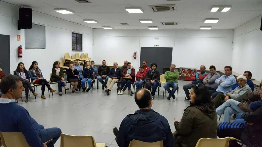 Mancha Norte continua fomentando proyectos de desarrollo en la comarca 1