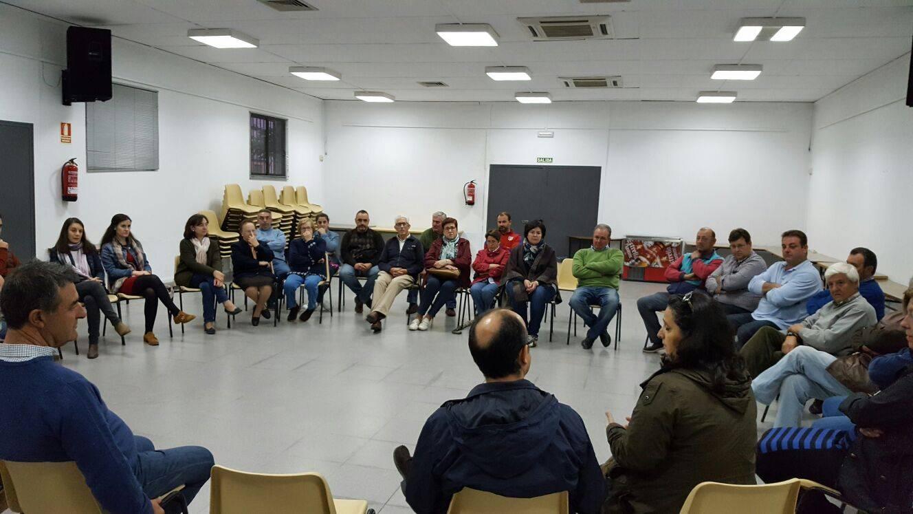 proyectos de desarrollo de la comarca mancha norte - Mancha Norte continua fomentando proyectos de desarrollo en la comarca