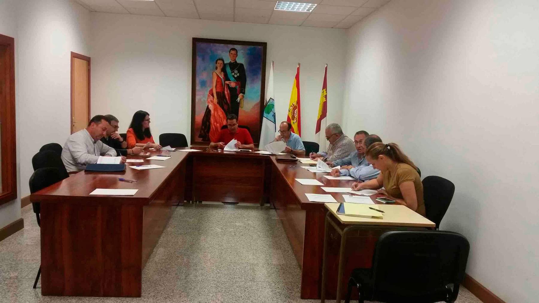 reunion-de-junta-directiva-mancha-norte-desarrollo-e-innovacion-promancha