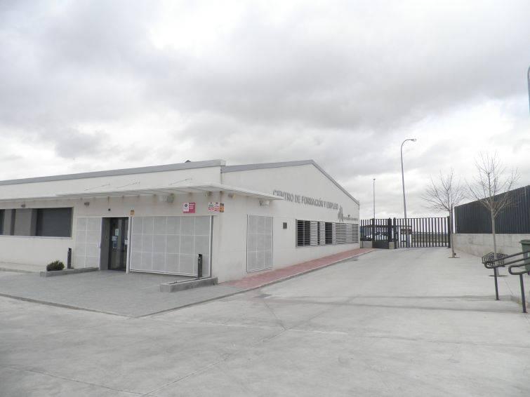 centro de formacion en herencia - Curso de Operación de grabación y tratamiento de datos y documentos
