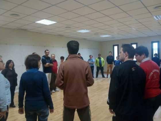 Jornadas sobre capacidades diferentes 2016 en Herencia 1