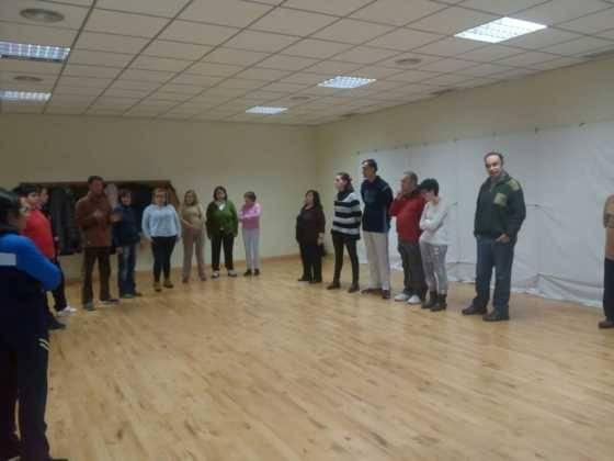 Jornadas sobre capacidades diferentes 2016 en Herencia 5