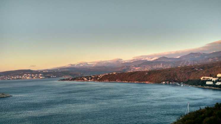 perle por el mundo9 746x420 - Elías Escribano llega al mar Adriático. Etapas 76-82 de Perlé por el Mundo
