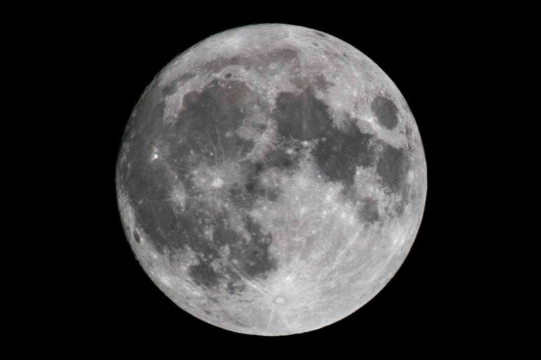 superluna foto de la NASA 1068x712 - Gran quedada para ver la superluna en el Hermógenes Rodríguez