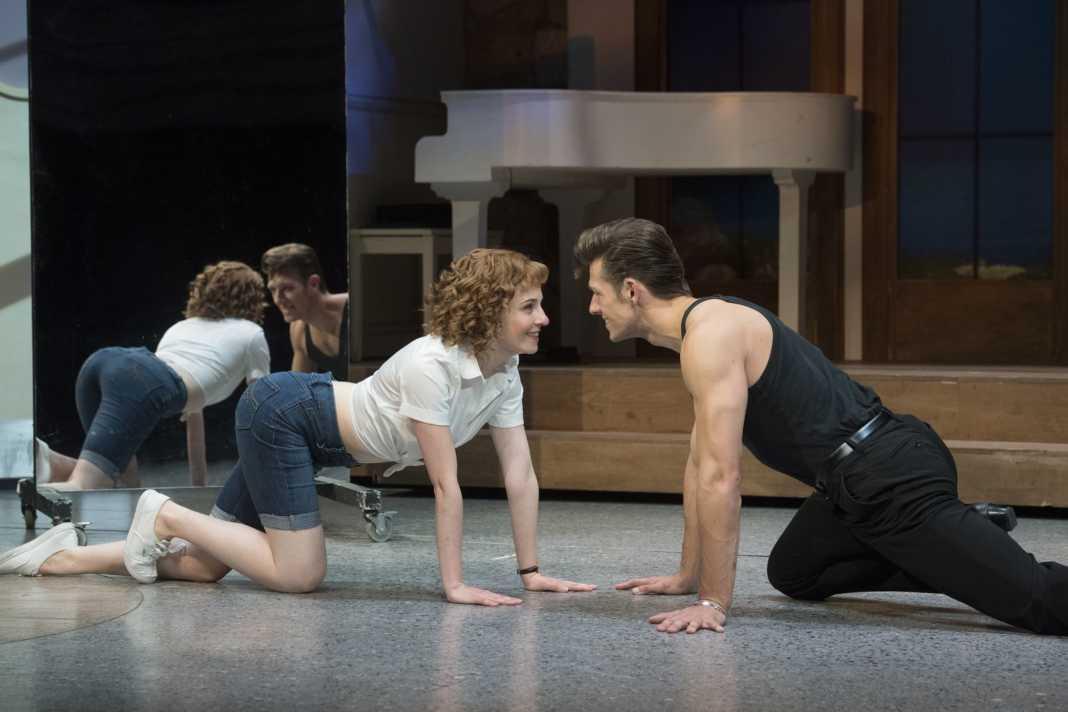 Viaje cultural a Madrid para la obra de teatro Dirty Dancing 1