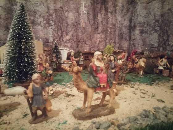 Galería de imágenes de la II Muestra de belenes de Herencia 58