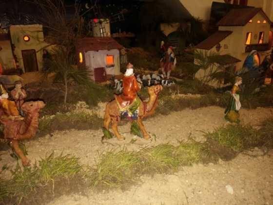 Galería de imágenes de la II Muestra de belenes de Herencia 75