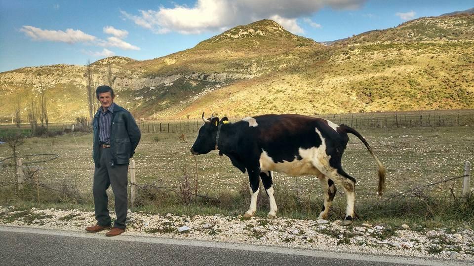 Elias Escribano Perle por el Mundo05 - Perlé celebra la Navidad en Pátra