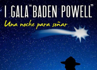 I Gala scout Baden Powell de Herencia