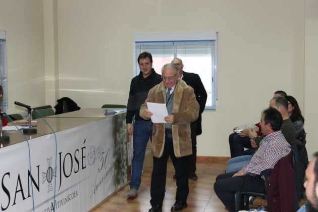 IV concurso de vinos mistelas arropes en Herencia 15 630x420 - Entrega de Premios en el IV Concurso de vinos, mistelas y arropes tradicionales
