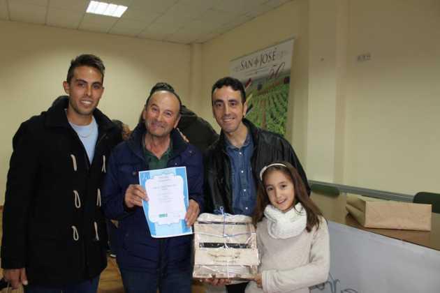 IV concurso de vinos mistelas arropes en Herencia 22 630x420 - Entrega de Premios en el IV Concurso de vinos, mistelas y arropes tradicionales
