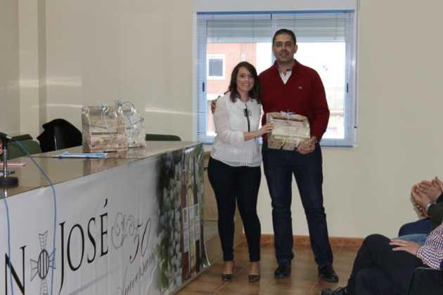 IV concurso de vinos mistelas arropes en Herencia 23 630x420 - Entrega de Premios en el IV Concurso de vinos, mistelas y arropes tradicionales