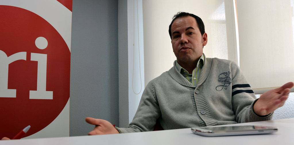 alcalde de Herencia en Mancha informacion - El alcalde de Herencia hace balance del año 2016 en ManchaInformación.com