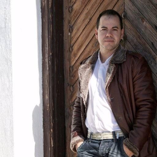 Aktive Kosmos entrevista desde casa al alcalde Sergio García-Navas 9