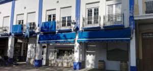 casino de Herencia 300x139 - Aprobación inicial del expediente de modificación de créditos número 1/2017