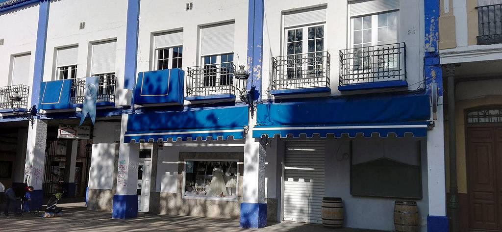 casino de Herencia - Partido Popular de Herencia publica su boletín informativo de octubre 2017