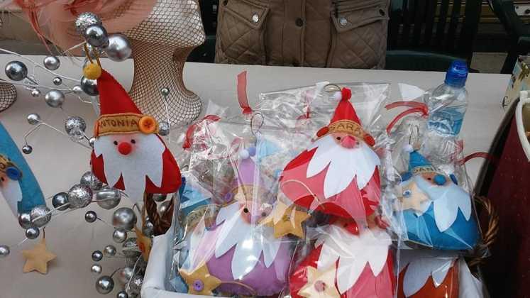 compras en la calle y manualidades en herencia 6 747x420 - El Festival de las compras en la calle cambia de día por el tiempo