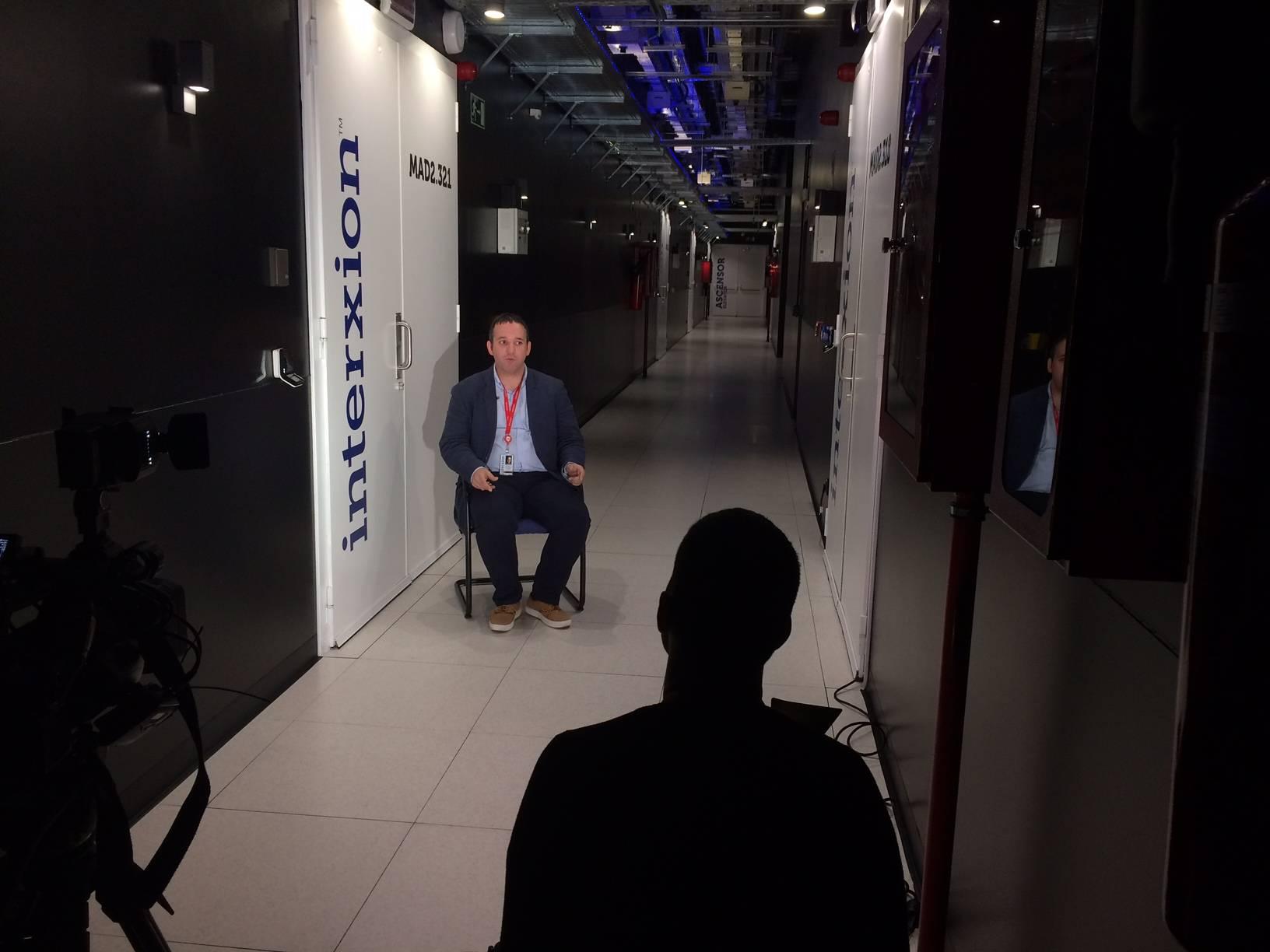 david carrero en equipo de investigacion - Herenciano David Carrero en Equipo de Investigación de La Sexta