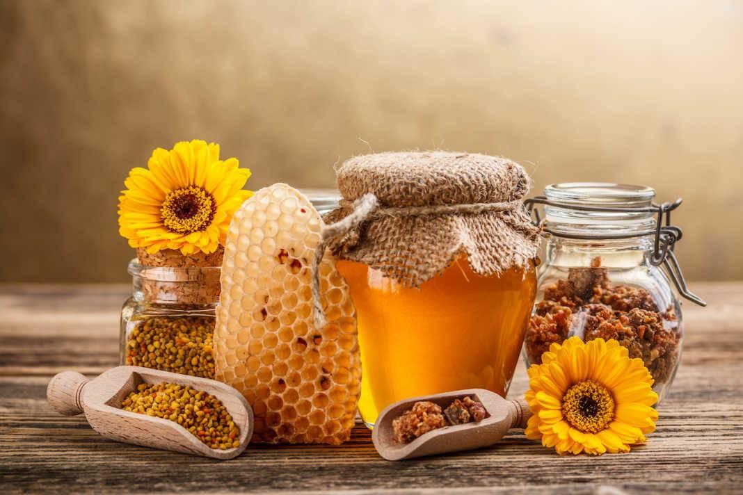miel denominacion origen 1068x712 - Gobierno regional insiste en la necesidad de etiquetar en la miel el origen