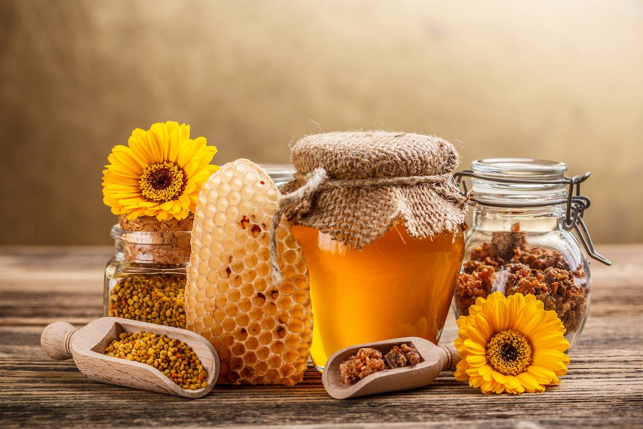miel denominacion origen - Gobierno regional insiste en la necesidad de etiquetar en la miel el origen