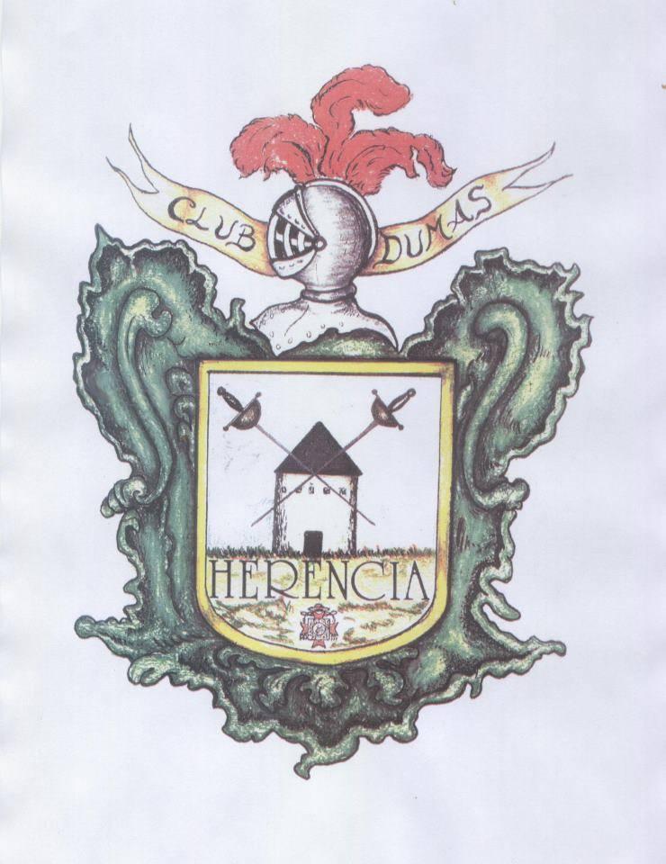 423086 368955673133715 381204294 n - Herencia será sede del campeonato regional de esgrima
