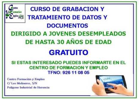CARTEL-CURSO-CP-GRABAC.-DATOS