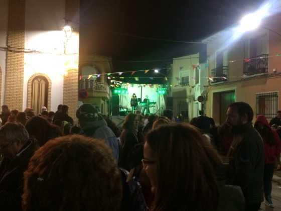 Fotografías de la festividad de san Antón en Herencia 13