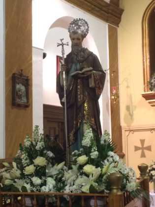 Fotografías de la festividad de san Antón en Herencia 11