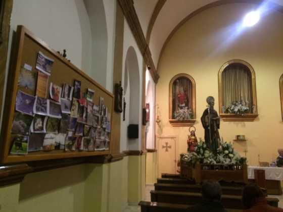 Fotografías de la festividad de san Antón en Herencia 5