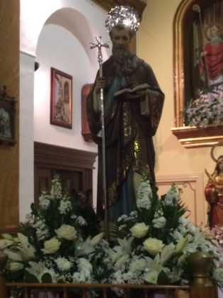 Fotografías de la festividad de san Antón en Herencia 20