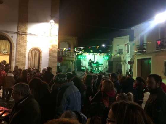 Fotografías de la festividad de san Antón en Herencia 15