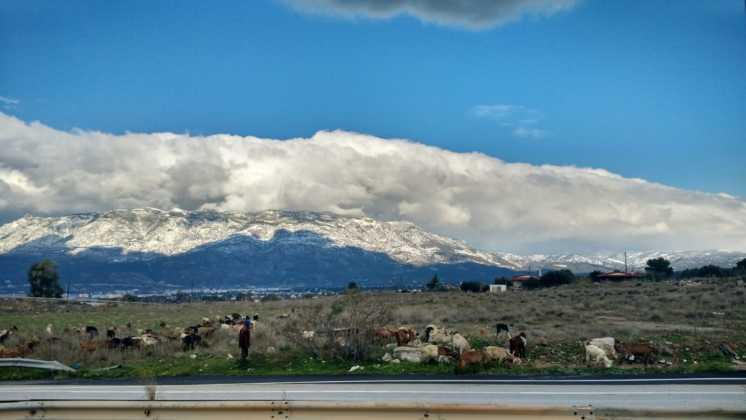 Perle por el mundo pasa el fin de ano en Atenas01 746x420 - Perlé por el Mundo termina el año en Atenas