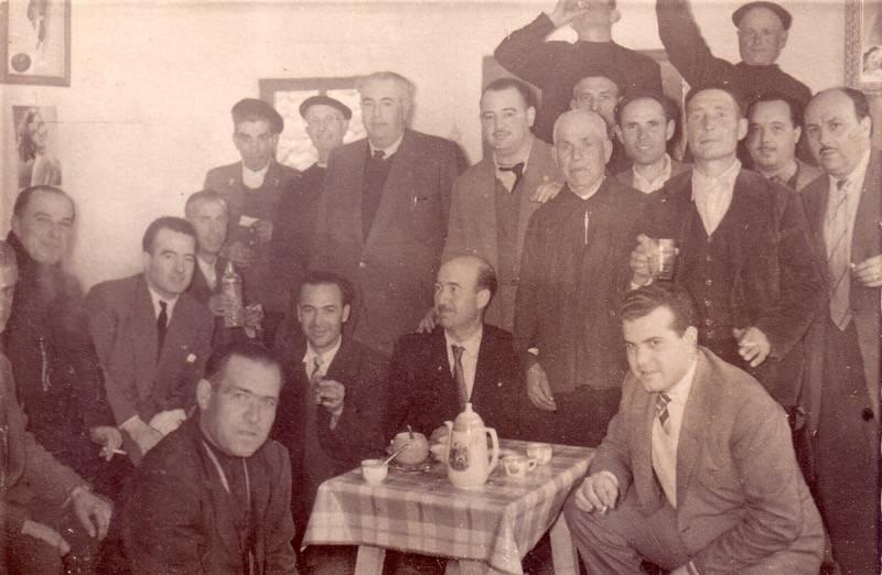 Primera Hermandad San Antón de Herencia