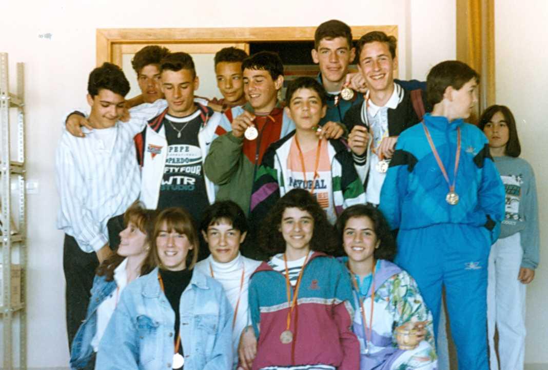 El IES Hermógenes Rodríguez busca a sus antiguos alumnos 1