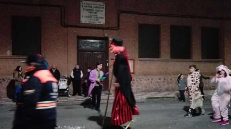 Los Reyes Magos pasan por Herencia repartiendo ilusión 13