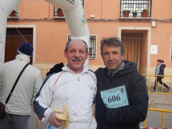 carrera popular 2017 san anton 17 560x420 - Fotografías de la Carrera popular de San Antón contra el cáncer