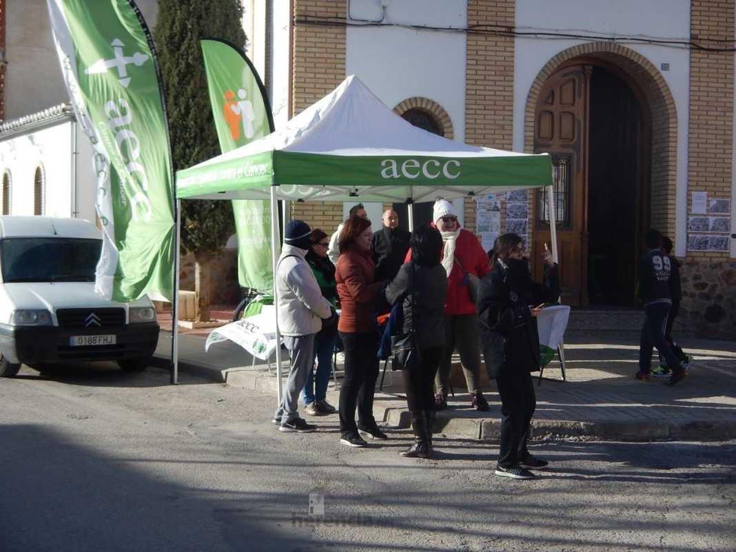 carrera popular 2017 san anton 23 1068x801 - Fotografías de la Carrera popular de San Antón contra el cáncer
