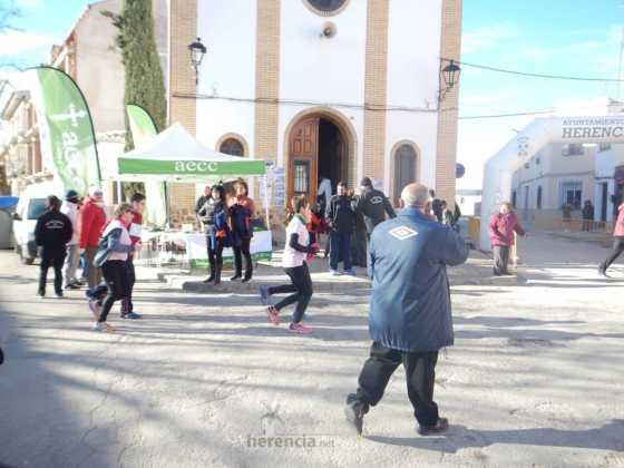 carrera popular 2017 san anton 28 560x420 - Fotografías de la Carrera popular de San Antón contra el cáncer