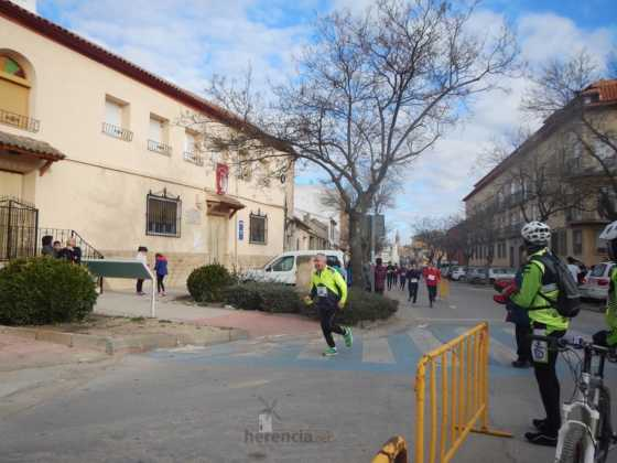carrera popular 2017 san anton 3 560x420 - Fotografías de la Carrera popular de San Antón contra el cáncer